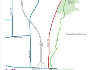 Dixboro Road Shared Use Trail – Community Meeting – Feb. 28