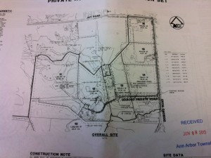 Zoning Board of Appeals Public Hearing – Proposed Private Road Variances – July 21 at 4 pm