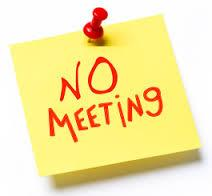 December 4th Planning Commission meeting cancelled